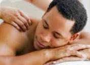 Masajes relax y descontacturantes
