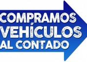 COMPRO AUTOS Y CAMIONETAS CON DEUDA O GENERICO HOY