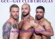 Sos hombre y buscas hombres en uruguay?