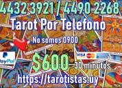 El tarot español para uruguay a solo $400
