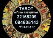 Consultas personales y a distancia 094605143 whapp