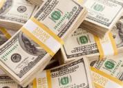 Proveemos nuestros préstamos e inversiones a perso