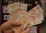 Ayuda financiera rápida solo whtsap 598 97 249 177