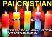 Pae cristian de bara buzios tarot ayuda espiritual