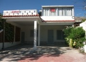 casa p/ alta a  2 y 1/2 de la playa pleno centro