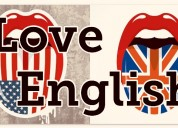 Love english 091987136
