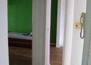Cómodo y práctico apartamento en ciudad vieja
