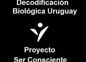 Decodificación biológica uruguay