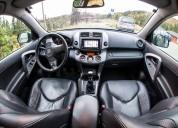 Toyota rav4 executive 2006, 144 800 km