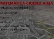 MatemÁtica  virtual - aprobÁ tus cursos