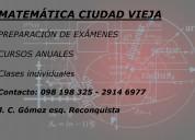 MatemÁtica - quÍmica - fÍsica - cursos permanentes
