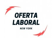 Se busca telemarketer en new york