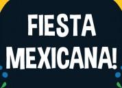 Comida mexicana a domicilio en montevideo