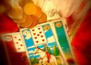 Lectura de tarot para resolver tus problemas