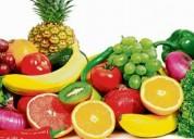 Ventas de productos horifruticolas