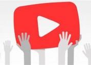 Como ganar dinero en youtube! urgente!