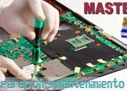 reparacion, mantenimiento y venta de computadoras