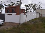 Hermosa casa 2 plantas a mts arco salinas
