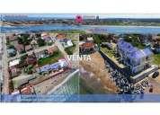 Complejo turistico sobre el mar frente a isla 2000 m2