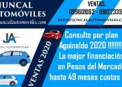 Juncal automóviles - venta autos usados selecciona
