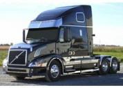 Taller especializado en mecÁnica de camiones