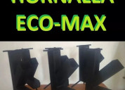 Hornalla eco-max (cocina rocket, playa, camping, e