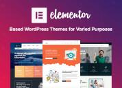 Onepage wordpress elementor activación $ 1500
