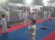Taekwondo olÍmpico y tradicional