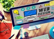 Páginas web, marketing redes desde $2000 x mes