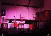 Clases de guitarra en buceo, malvin, p.batlle
