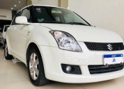 Suzuki swift japon vvt 1.5 aÑo 2009