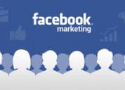 DiseÑos web y redes sociales desde $1500 x mes