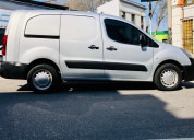 Citroen grand berlingo  extra full aÑo 2011
