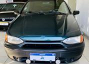 Fiat siena diesel 2000