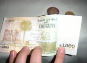Oferta de préstamo entre particulares en uruguay
