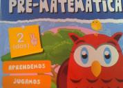 Libros educativos para apoyo escolar