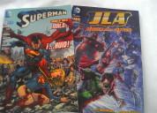 Comics de super heroes superman los justicieros