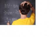 Matemáticas buceo malvín punta gorda