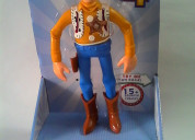MuÑeco vaquero de toy stooy 4 largo 26 cms.