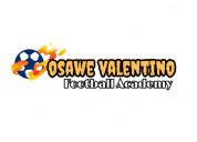 Admisión a una academia internacional de fútbol.