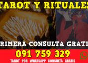tarot gratis primera consulta