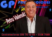Petru valensky contacto
