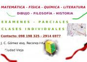 MatemÁtica-fÍsica-quÍmica-literatura - dibujo