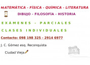 MatemÁtica - fÍsica - quÍmica - literatura