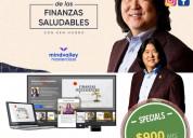 Finanzas inteligentes mindvalley