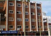 Alojamiento de habitaciones