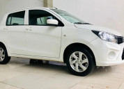 Suzuki celero 2019