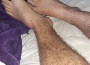 Busco activos para fetiche de pies hasta 35 años