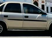 Chevrolet corsa 2005