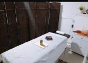 Curso masajista (terapeuta en masoterapia)